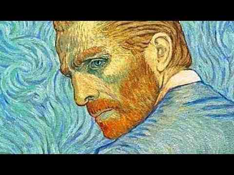 Loving Vincent - trailer 1