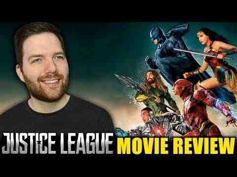 Justice League - Chris Stuckmann Movie review