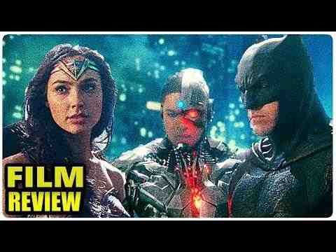 Justice League - FilmSelect Review