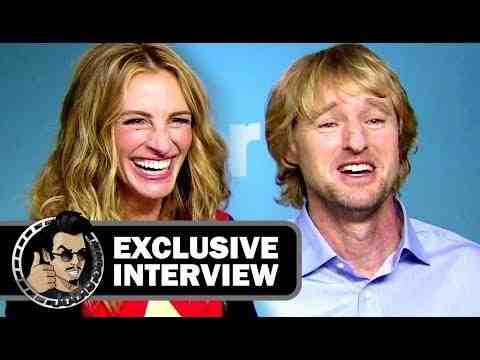 Wonder - Julia Roberts & Owen Wilson Interview