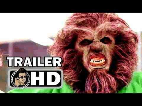 Another WolfCop - trailer 1