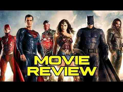 Justice League - Joblo Movie Review