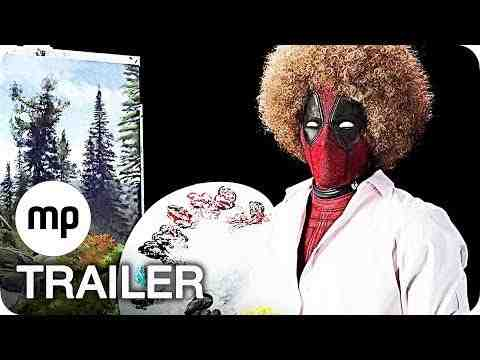 Deadpool 2 - trailer 1