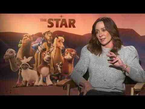 The Star - Patricia Heaton
