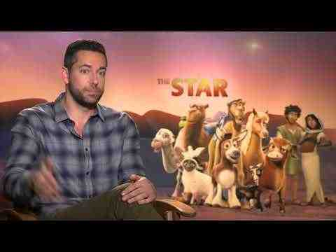 The Star - Zachary Levi