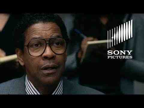 Roman J Israel, Esq. - On the Stand