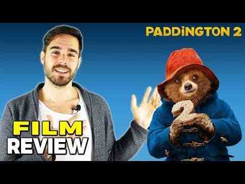 Paddington 2 - Filmkritix Kritik Review