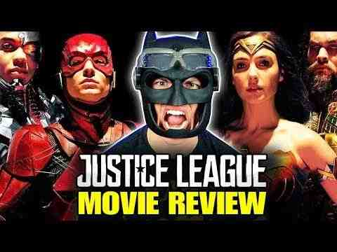Justice League - Flick Pick Movie Review