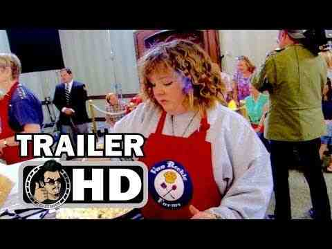 Cook Off! - trailer 1