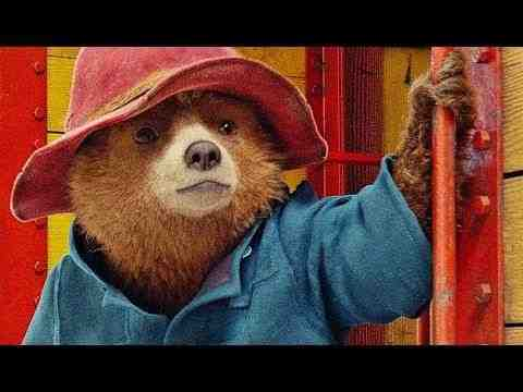 Paddington 2 - Trailer & Featurette