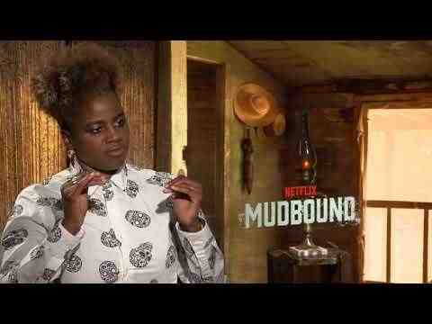 Mudbound - Director Dee Rees Interview
