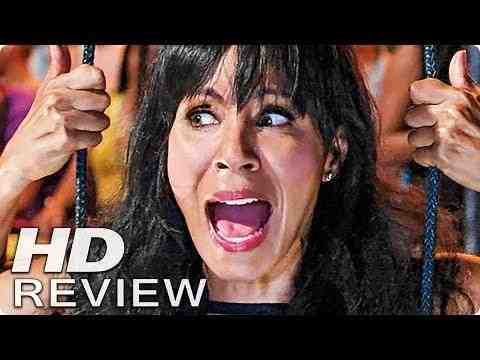 Girls Trip - Robert Hofmann Kritik Review