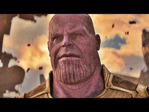 The Avengers 3: Infinity War - trailer 1