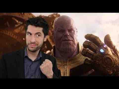 Avengers: Infinity War - Jeremy Jahns Trailer Review