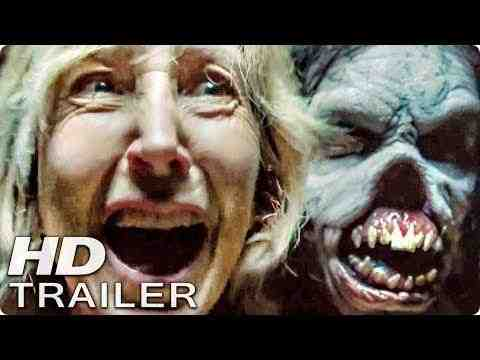 Insidious: The Last Key - trailer