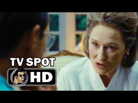 The Post - TV Spot 1