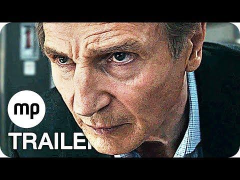 The Commuter - trailer 1