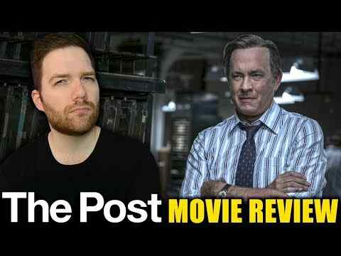 The Post - Chris Stuckmann Movie review