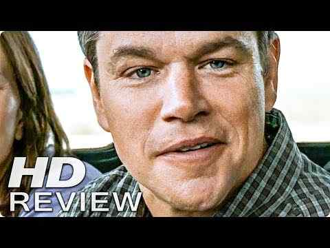 Downsizing - Robert Hofmann Kritik Review