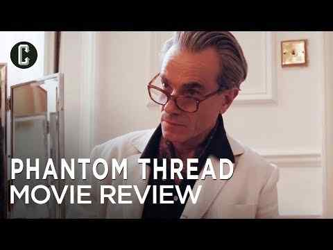 Phantom Thread - Collider Movie Review