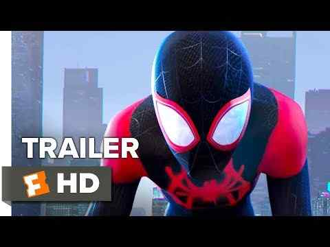 Spider-Man: Into the Spider-Verse - trailer 1