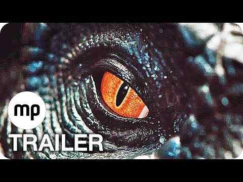 Jurassic World: Das gefallene Königreich - Making-Of