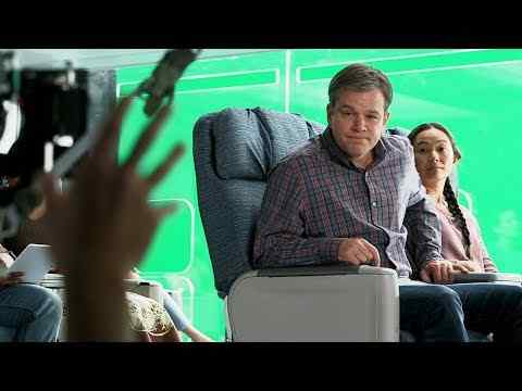 Downsizing - Behind The Scenes