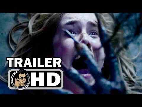 Insidious: The Last Key - trailer 2