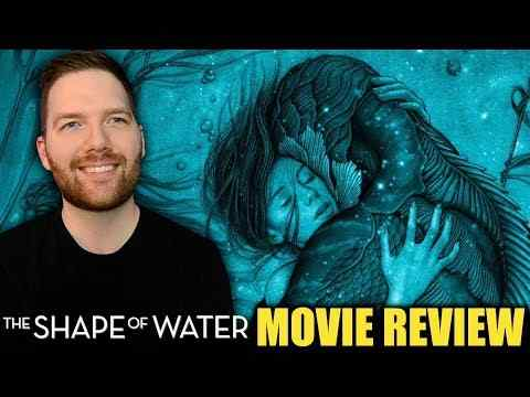 The Shape of Water - Chris Stuckmann Movie review