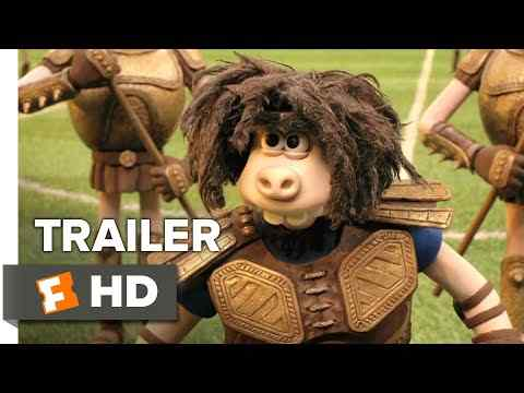Early Man - trailer 4