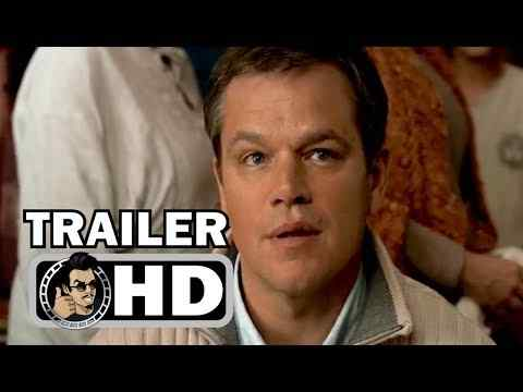 Downsizing - Featurette