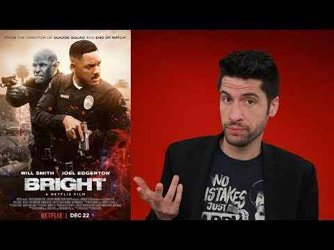 Bright - Jeremy Jahns Movie review