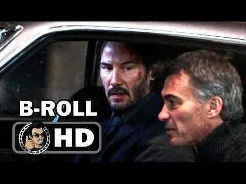 John Wick: Chapter 2 - B-Roll Footage