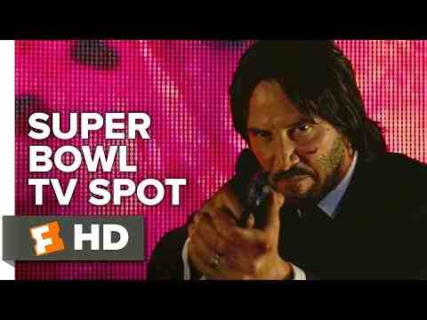 John Wick: Chapter 2 - TV Spot 3