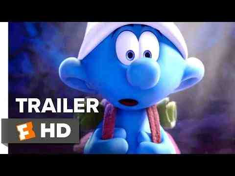 Smurfs: The Lost Village - trailer 4