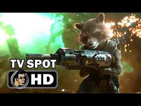 Guardians of the Galaxy Vol. 2 - TV Spot 2
