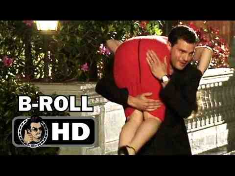 Fifty Shades Darker - B-Roll Bloopers