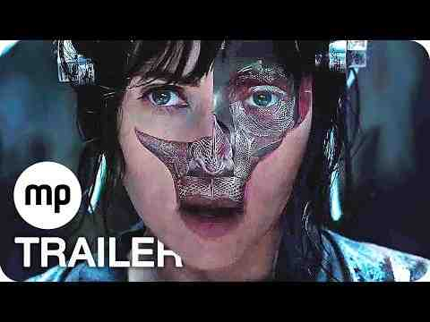 Ghost in the Shell - TV Spot 1