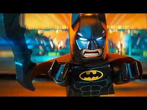 The Lego Batman Movie - trailer 6