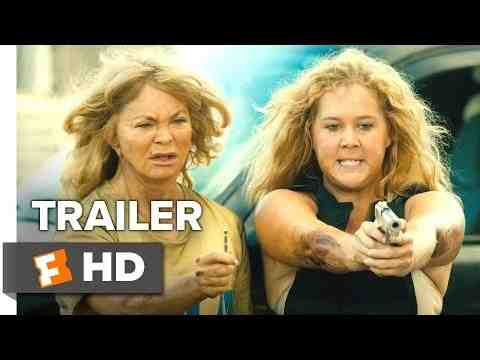 Snatched - trailer 2