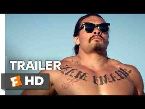The Bad Batch - trailer 1