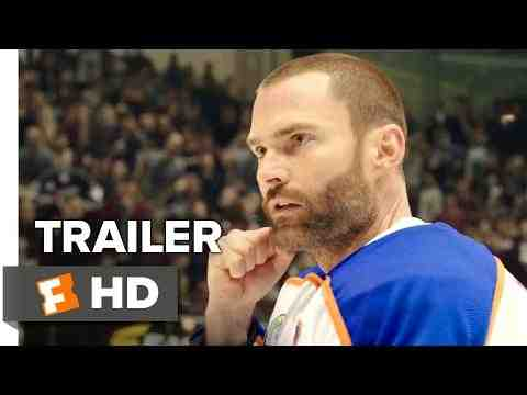 Goon: Last of the Enforcers - trailer 2