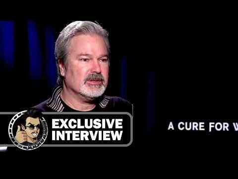 A Cure for Wellness - Gore Verbinski Interview