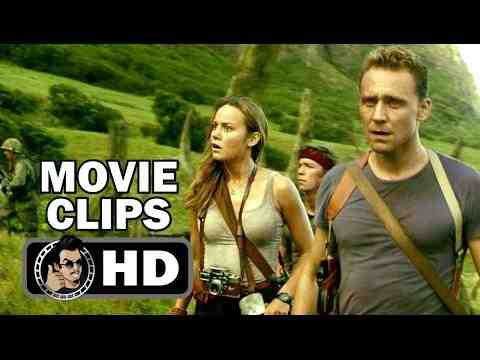 Kong: Skull Island - All Movie Clips