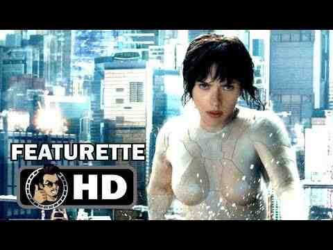 Ghost in the Shell - Featurette