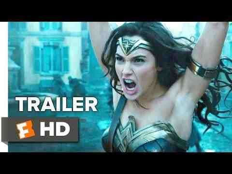 Wonder Woman - trailer 3