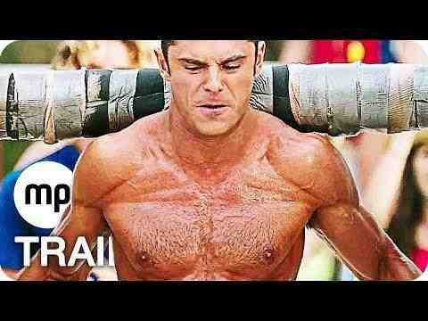 Baywatch - trailer 4