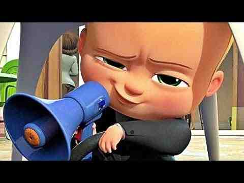 The Boss Baby - Trailer & Filmclips