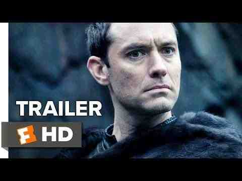 King Arthur: Legend of the Sword - trailer 3