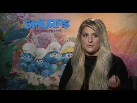 Smurfs: The Lost Village - Meghan Trainor